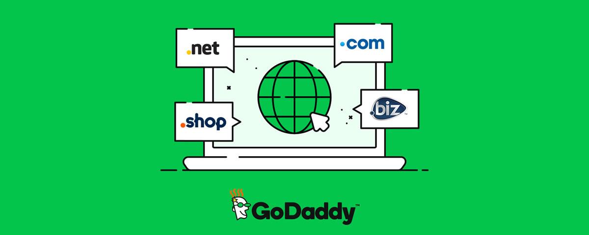 Como configurar seu domínio na GoDaddy para o Thinkr