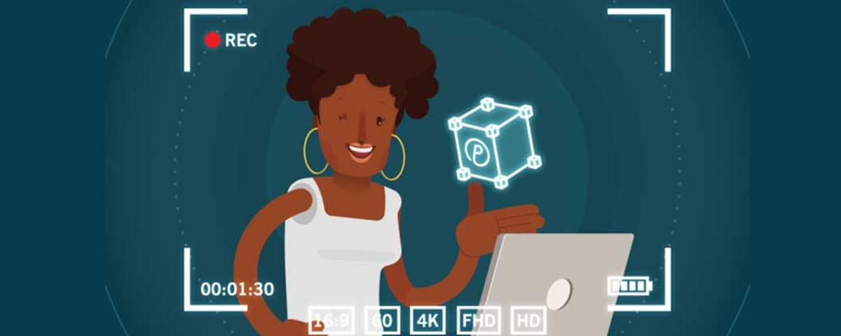 Como fazer bons vídeos para alavancar os seus cursos online?