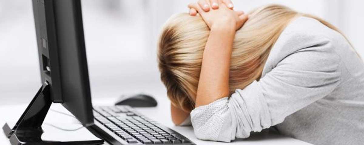 6 problemas que aumentam a evasão no seu EAD
