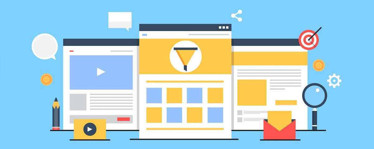 Que tal usar landing page para aumentar as vendas de seus cursos online?